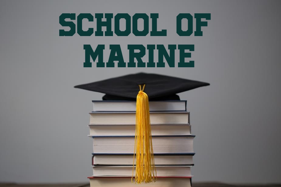 School of Marine